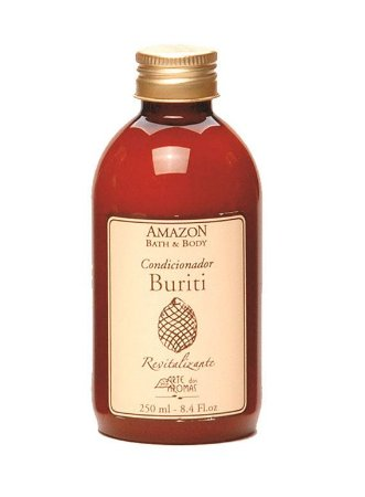 Condicionador Arte dos Aromas Buriti Revitalizante 250ml