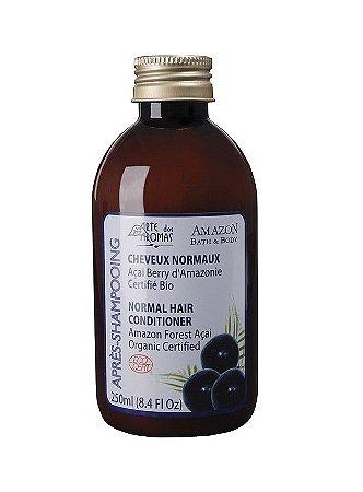 Condicionador Natural Arte dos Aromas Açaí Orgânico Ecocert 250ml