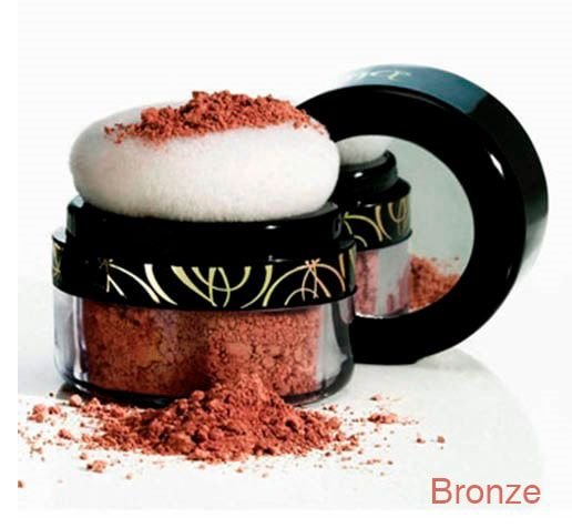 Blush Mineral Natural Vegano Bioart Bronze