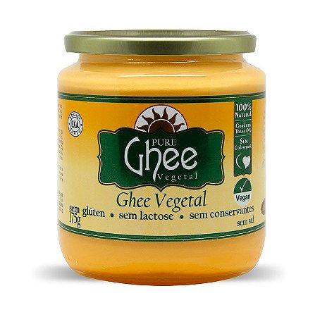Pure Ghee Manteiga Vegetal Airon 175g