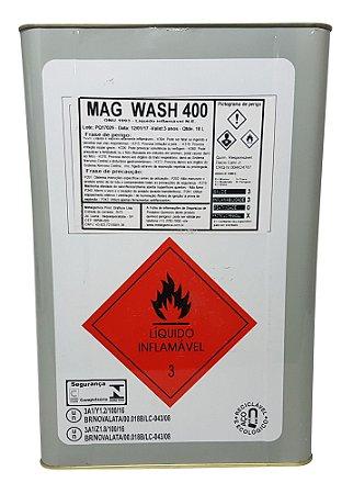 MAG WASH 400