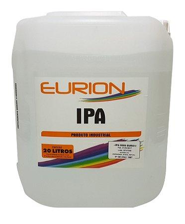 Álcool Isopropilico C/ 20 L