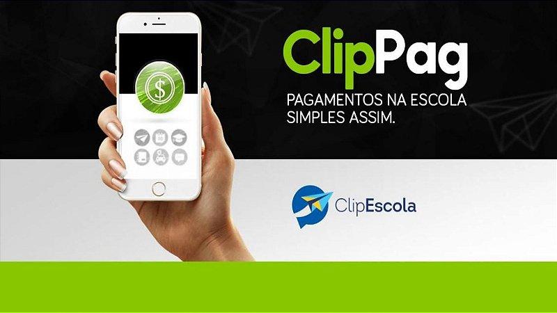 VEdu ClipPag ClipEscola