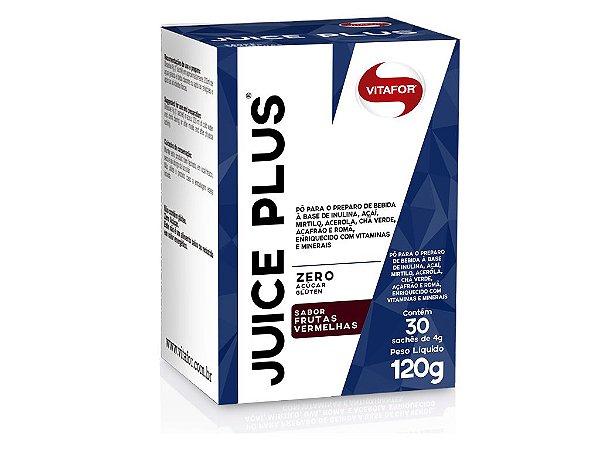 Juice Plus Antioxidante Vitafor 30 saches de 4g