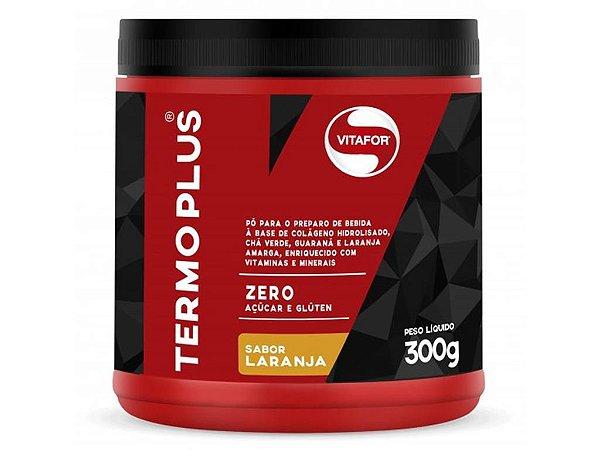 Termo Plus Termogênico Vitafor 300g Laranja