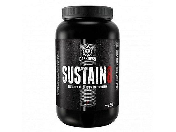 Whey Protein Sustain 8 Darkness 907g