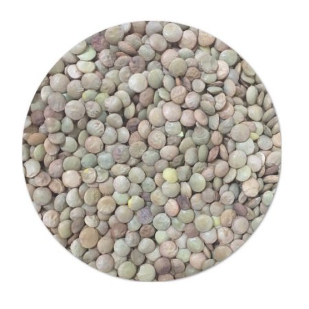 Lentilha Canadense - Granel ( R$1,80/100g )
