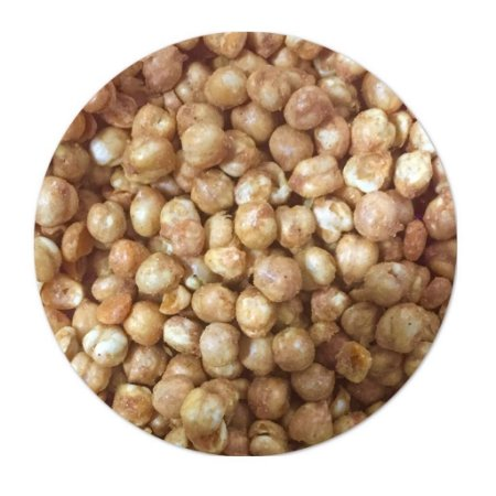 Salgadinho de Grão de Bico com Pimenta e Limão - Granel ( R$8,00/100g )