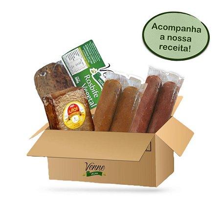 BOX DE TROPEIRO
