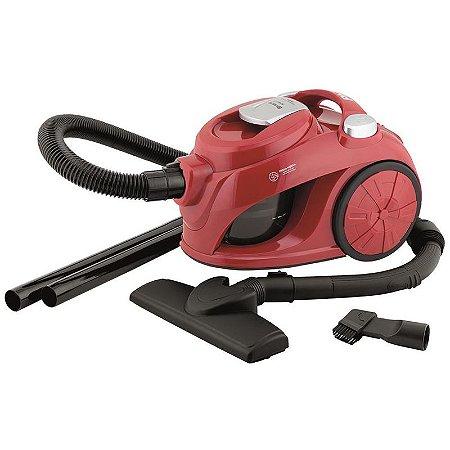 Aspirador de Pó Easy Clean Turbo com 1800W Smart Turbo 1800 Philco