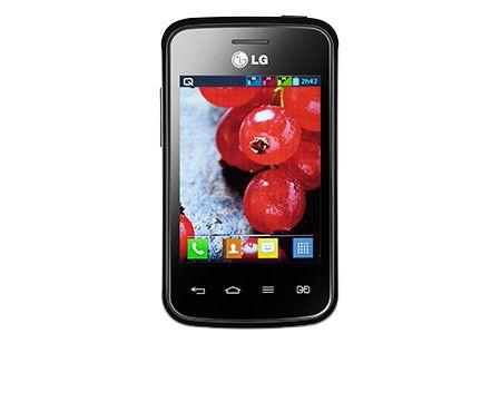 CELULAR LG Optimus L1 II Tri E475