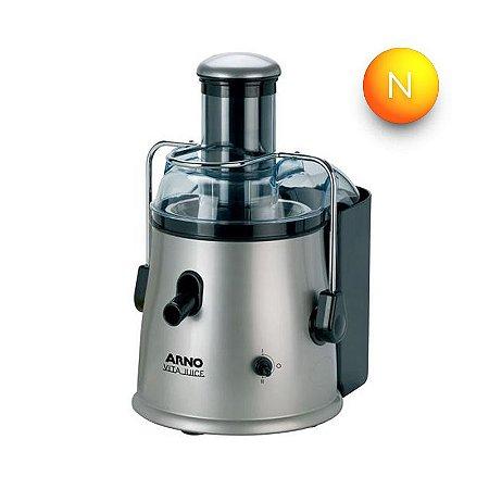 Centrífuga Arno Vita Juice Prata 600W 127V