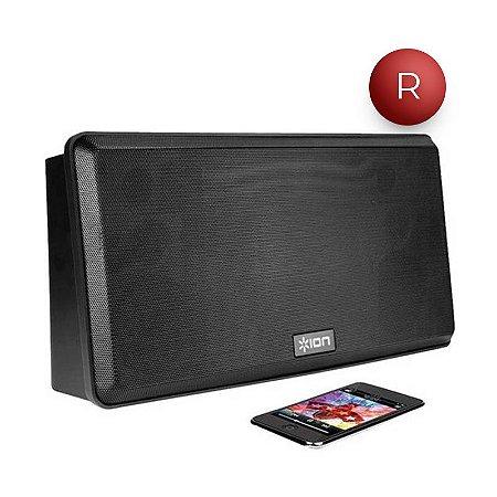 Caixa Acústica 32W Wireless Anyroom Ion