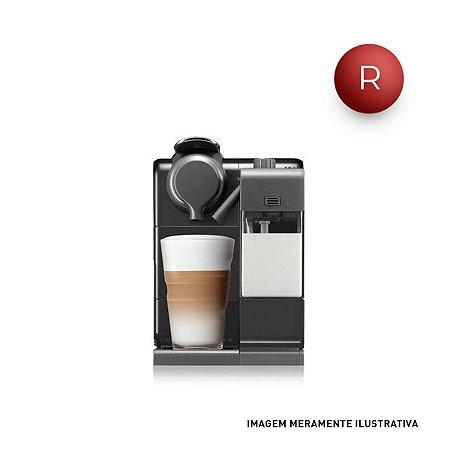 Cafeteira Nespresso Lattissima Touch Facelift Preta 110v