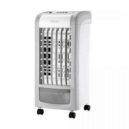 Climatizador De Ar Climatize Compact 3.7L Branco Cli302 Cadence