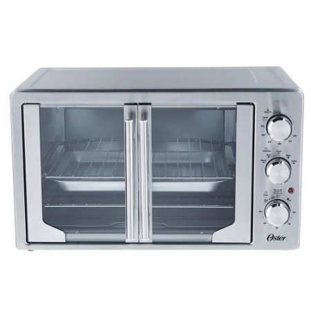 Forno Elétrico 42L Porta Dupla French Door - Oster