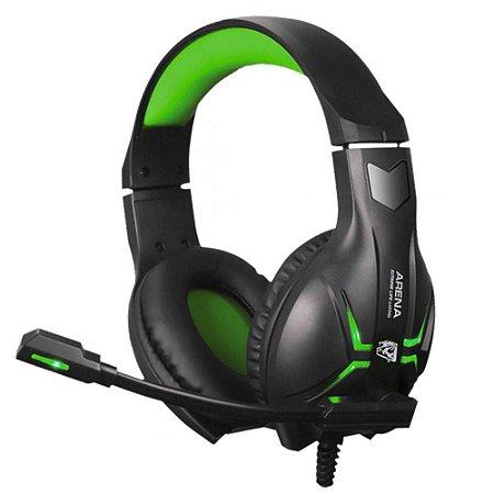 Headset Gamer Arena - ELG