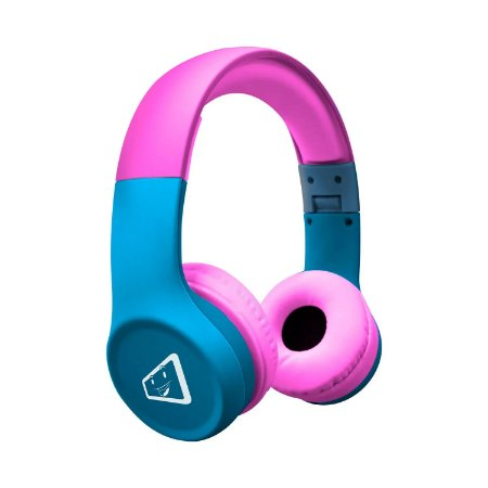 Headphone Infantil Stereo Safe Kids Melody - ELG
