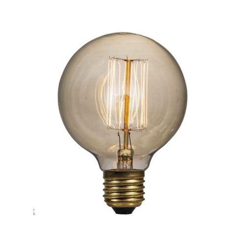 Lâmpada Decorativa Vintage Edison Bulb Lamp G80 CSC Cage - Etna - 127V