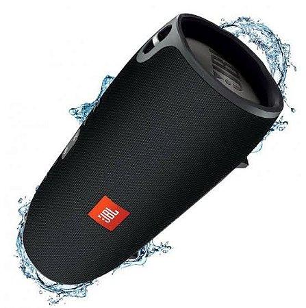 Caixa de Som Bluetooth Xtreme Preta - JBL