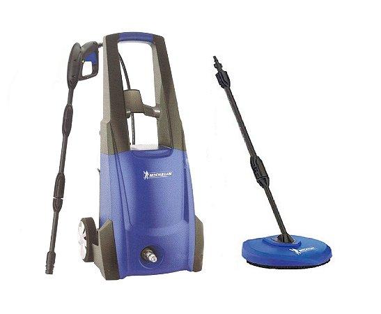 Lavadora Alta Pressão MPX120BP 1740 LbPsi - Michelin - 220v