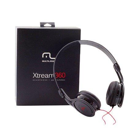 Headphone PH081 - Multilaser