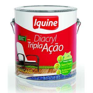 PNT TINTA ACRILICA IQUINE DELACRYL 3,6L ANTIB