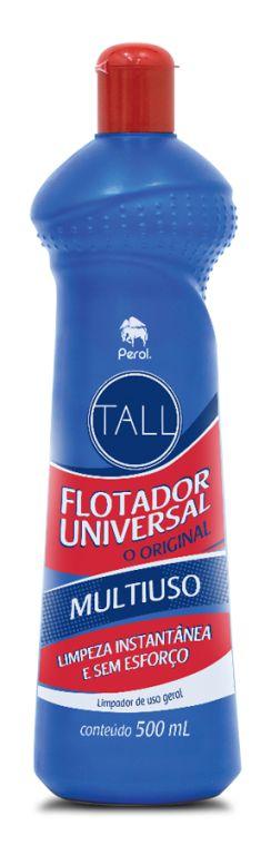 FLOTADOR UNIVERSAL SQUEEZE TALL 500ML