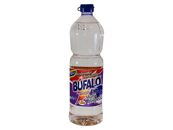 REMOVEDOR BUFALO PERFUME LAVANDA 1L