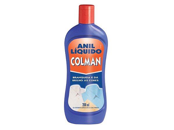 ANIL COLMAN LIQ 200ML