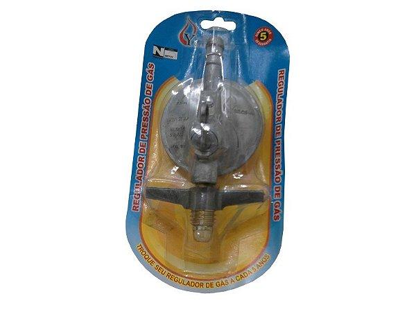 REGISTRO GAS S/MANG SPACK