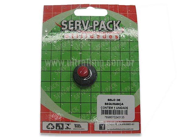 SELO DE SEGURANCA PANELA CLOCK SPACK