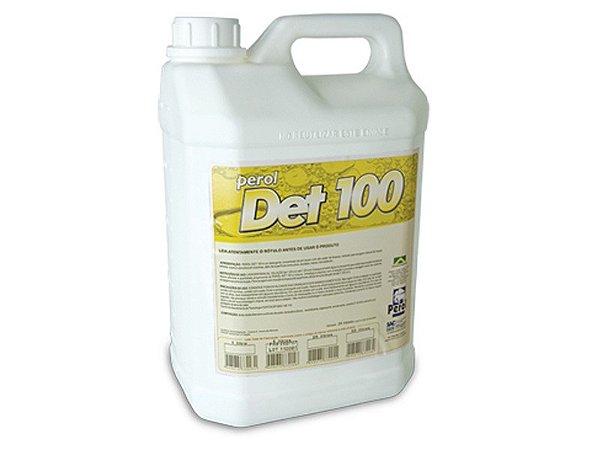 DETERGENTE LIQ DET 100 PEROL 5L