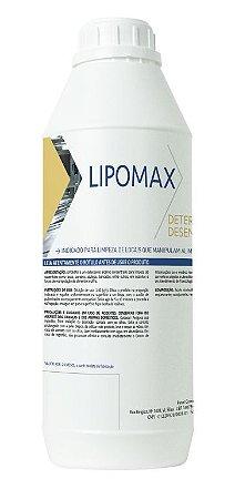 DETERGENTE DESENGORDURANTE LIPOMAX PEROL 1L