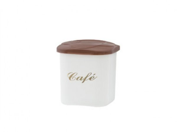 POTE QUAD MANT DECOR CAFE 1,090ML JAGUAR