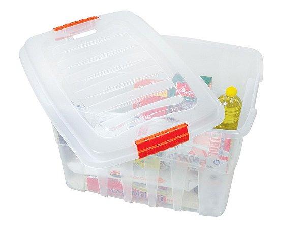 CAIXA GRAN BOX ALTA PLASUTIL 56L 555X403X365