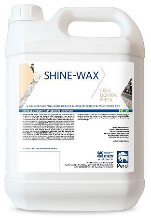CERA LIQ SHINE WAX INC PEROL 5L