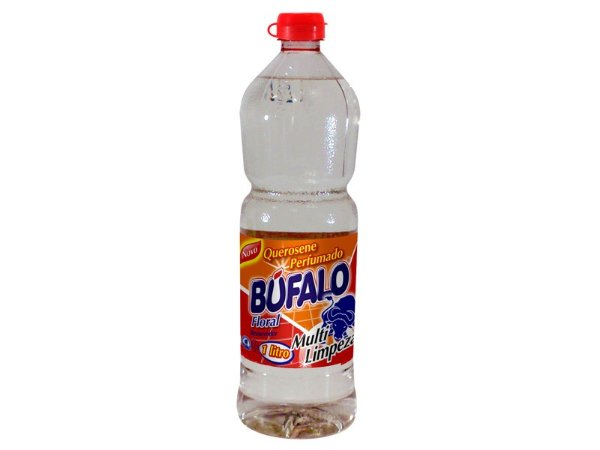 QUEROSENE BUFALO PERF FLORAL 1L