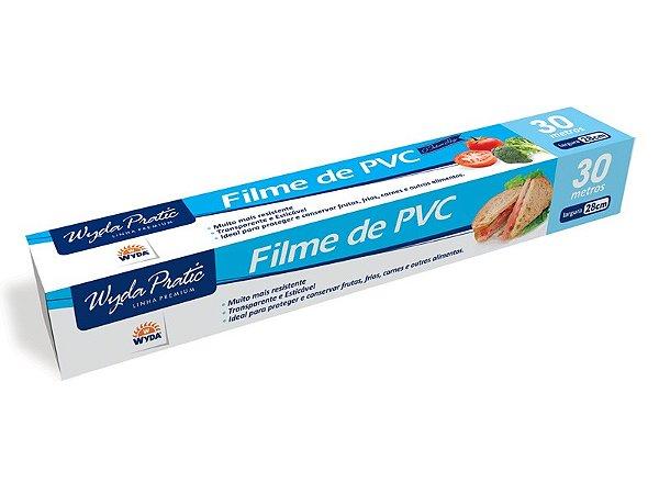 FILME PVC 28X30M WYDA