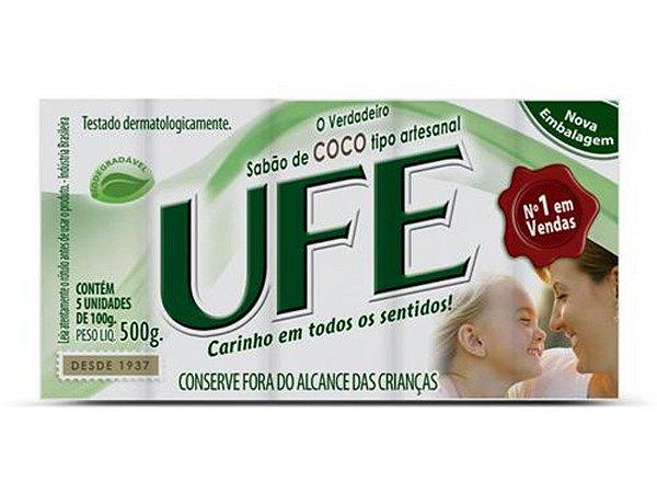 SABAO EM PEDRA COCO UFE 5X100GR