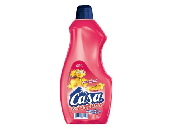 LIMP CASA E PERFUME SENSAZIONE 1L