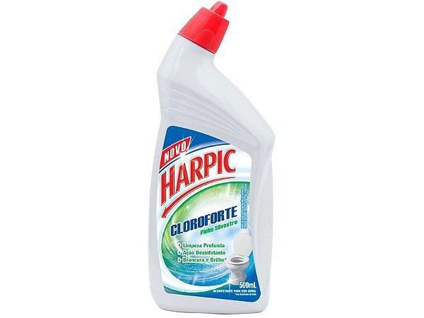 HARPIC CLOROFORTE 500ML