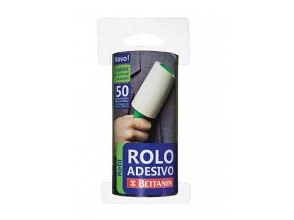 REFIL ROLO ADESIVO NOVICA