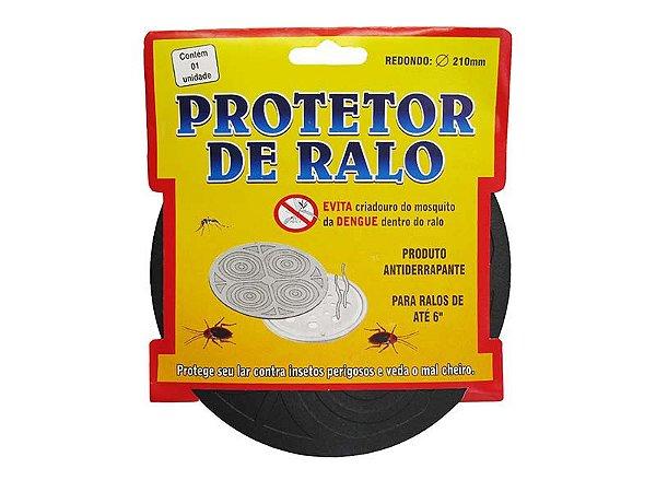 PROTETOR DE RALO REDONDO 210MM MAXXIMO