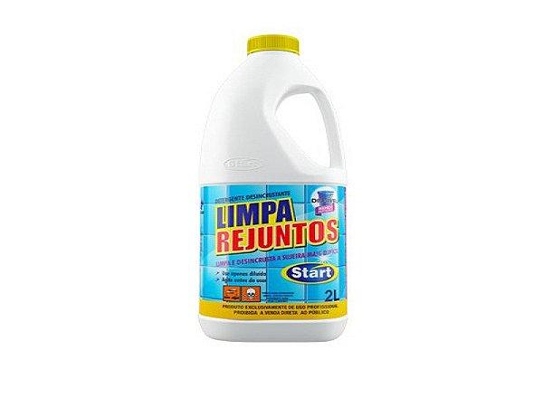 LIMPA REJUNTES START 2L