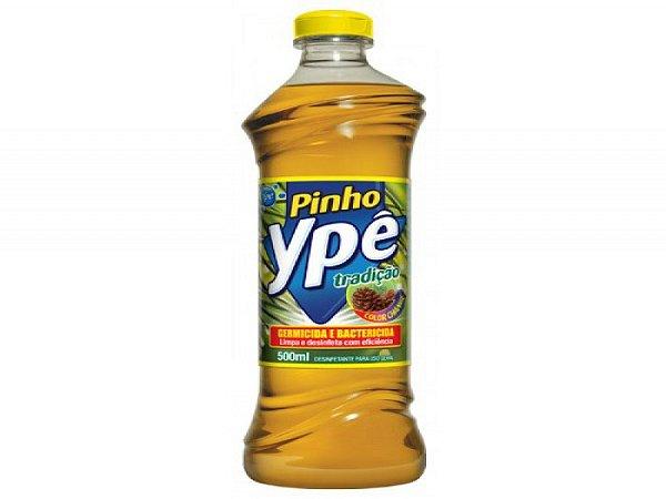 DESINFETANTE PINHO YPE TRADICAO 500ML