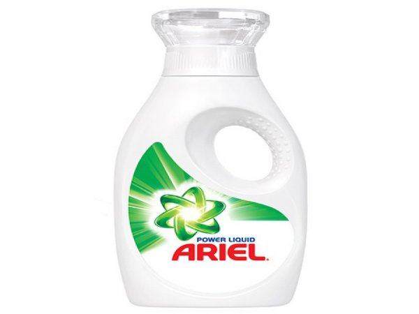 ARIEL POWER CONCENTRADO 630ML