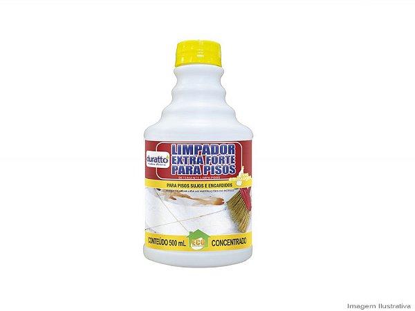 LIMPADOR P/PISOS EXTRA FORTE DURATTO 500ML