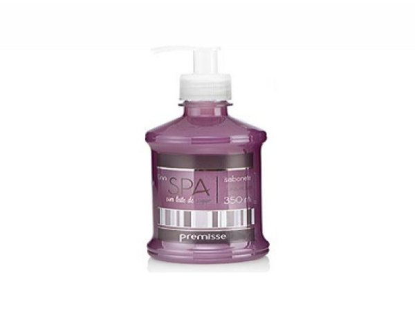 SABONETE LIQ LINN SPA JABUTICABA PUMP 450ML