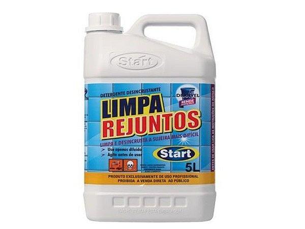 LIMPA REJUNTES START 5L